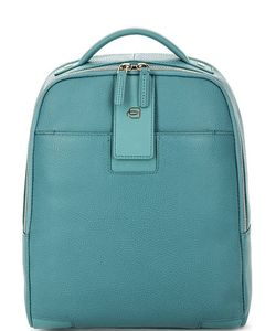 Piquadro | Кожаный Рюкзак С Отделением Для Планшета