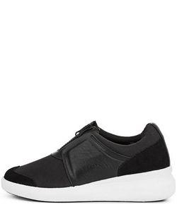 DKNY | Черные Кроссовки На Молнии