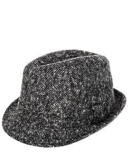 Lagerfeld   Шляпа Из Шерсти