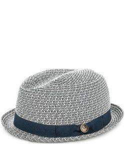 Goorin Bros. | Синяя Бумажная Шляпа