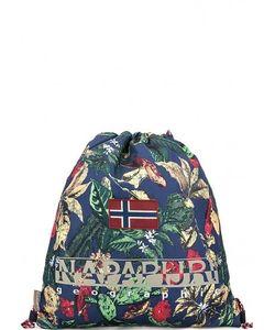 Napapijri | Текстильный Рюкзак С Цветочным Принтом