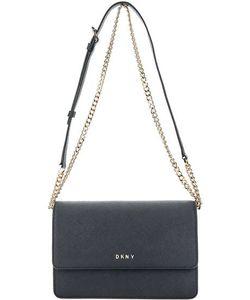 DKNY | Маленькая Сумка Из Сафьяновой Кожи