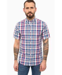 Tommy Hilfiger | Хлопковая Рубашка В Клетку