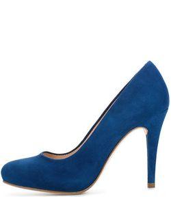 Unisa | Замшевые Туфли На Высоком Каблуке