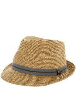 Goorin Bros. | Плетеная Шляпа С Лентой