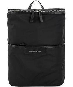 MANDARINA DUCK | Вместительный Текстильный Рюкзак С Широкими Лямками