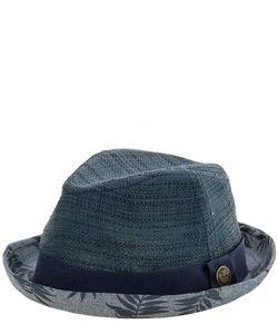 Goorin Bros. | Синяя Шляпа