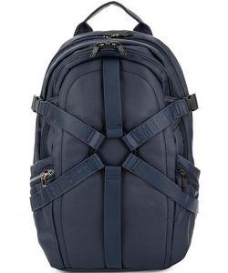 Bikkembergs | Хлопковый Рюкзак С Покрытием