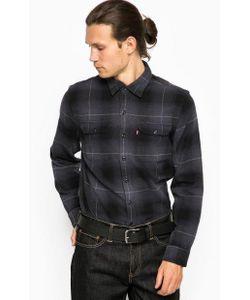 Levi's® | Клетчатая Рубашка Из Хлопка Приталенного Кроя