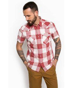 Levi's® | Рубашка Из Хлопка С Короткими Рукавами