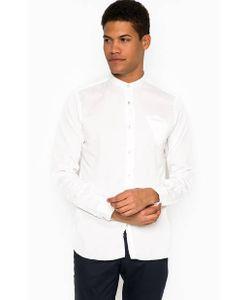 Liu Jo Uomo | Рубашка Из Хлопка С Длинными Рукавами