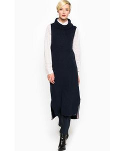 Tommy Hilfiger | Вязаное Платье Без Рукавов