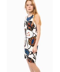 Cinque | Платье Без Рукавов Средней Длины