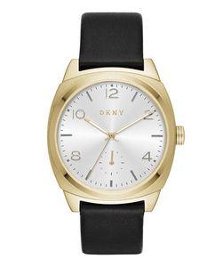 DKNY | Часы С Кожаным Ремешком