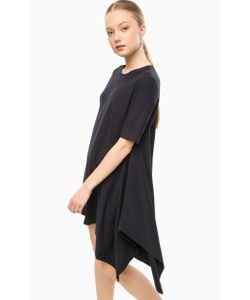 Think Chic | Короткое Платье Асимметричного Кроя