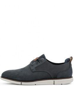 Clarks | Ботинки Из Нубука