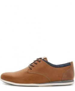 Aldo | Ботинки С Текстильными Вставками