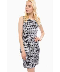 Sugarhill Boutique | Приталенное Платье С Разрезом Сзади