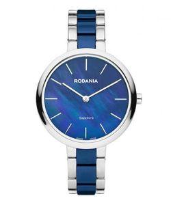 Rodania | Часы Круглой Формы С Сапфировым Стеклом