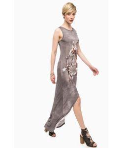 Religion | Платье Из Вискозы С Отделкой Бисером