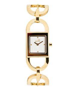 Moschino | Часы С Прямоугольным Циферблатом