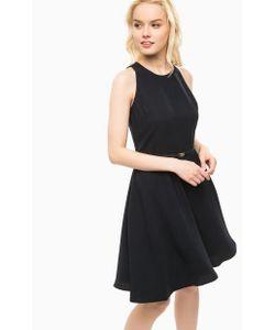 Kocca | Приталенное Платье Без Рукавов