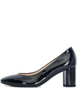 Högl | Лаковые Туфли На Устойчивом Каблуке