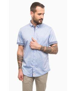 PIERRE CARDIN. | Хлопковая Рубашка С Карманом