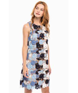Michael Michael Kors | Кружевное Платье Без Рукавов