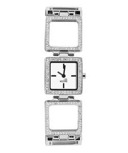 Moschino | Часы С Корпусом Квадратной Формы