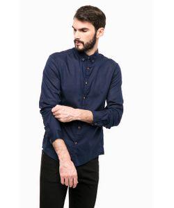 Tom Tailor Denim | Хлопковая Рубашка С Длинными Рукавами