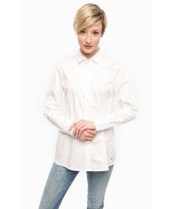 Tommy Hilfiger | Базовая Рубашка С Вышивкой