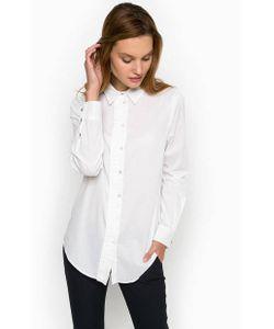 Liu •Jo Jeans | Удлиненная Хлопковая Рубашка