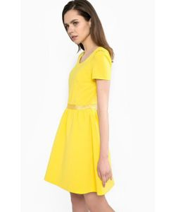 Patrizia Pepe | Короткое Приталенное Платье