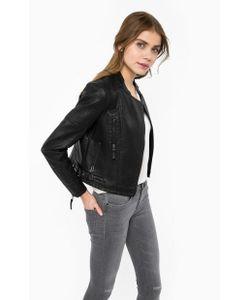 Vero Moda | Куртка Косуха На Молнии