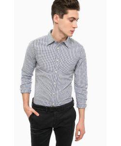 Alcott | Хлопковая Рубашка С Карманом