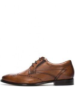 s.Oliver | Кожаные Туфли