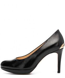 Högl | Кожаные Туфли На Шпильке