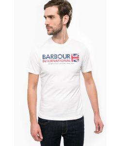 Barbour | Хлопковая Футболка
