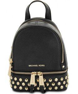 Michael Michael Kors | Маленький Кожаный Рюкзак