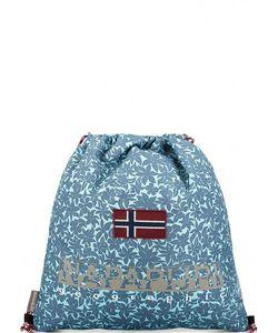 Napapijri | Текстильный Рюкзак С Одним Отделом