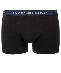 Tommy Hilfiger | Черные Трусы-Боксеры Из Хлопка