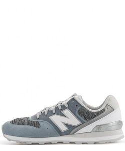 New Balance | Кроссовки С Логотипом Бренда