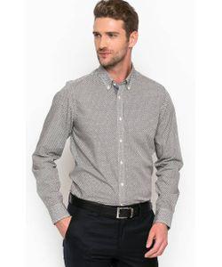 Tommy Hilfiger | Хлопковая Приталенная Рубашка