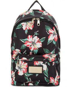 Guess | Текстильный Рюкзак С Цветочным Принтом