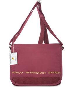 MANDARINA DUCK | Текстильная Сумка Через Плечо
