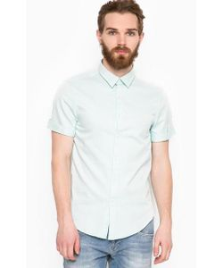 Mexx | Рубашка Из Хлопка Мятного Цвета