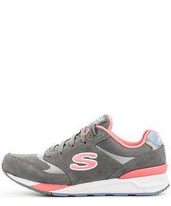 Skechers | Кроссовки На Шнурках