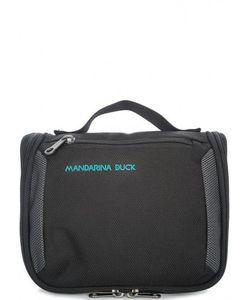 MANDARINA DUCK | Текстильный Несессер С Одним Отделом