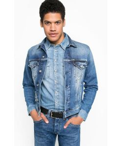 Pepe Jeans | Джинсовая Куртка На Болтах